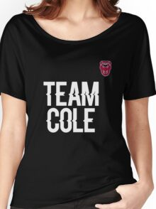 Team Cole Women's Relaxed Fit T-Shirt
