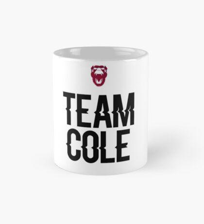 Team Cole Mug