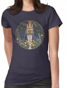 Kolo Moser's Beauty Womens Fitted T-Shirt