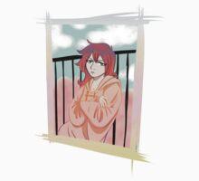 Mei One Piece - Short Sleeve