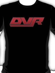 Monday Night DVR T-Shirt