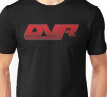 Monday Night DVR Unisex T-Shirt