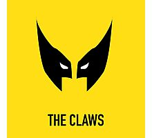 The Claws Photographic Print