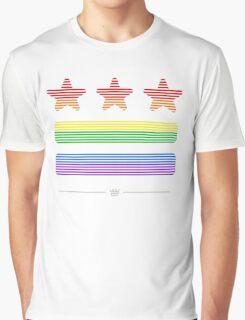 DC Represent (Pride) Graphic T-Shirt