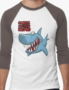 Guess who found Nemo Men's Baseball ¾ T-Shirt