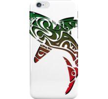 Maori Style Shark iPhone 4/4s Case iPhone Case/Skin