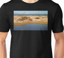 Water By The Ocean Unisex T-Shirt