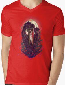Berserk Mens V-Neck T-Shirt