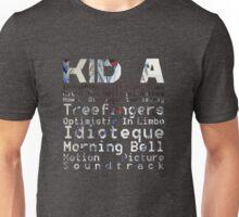 kid a Unisex T-Shirt
