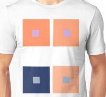Color Illusion Unisex T-Shirt