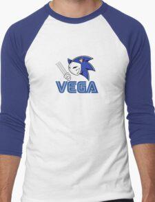 Vega Men's Baseball ¾ T-Shirt
