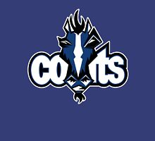Indianapolis Colts Desktop Unisex T-Shirt