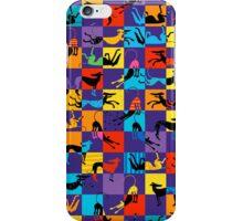 Pop Art Hounds iPhone Case/Skin