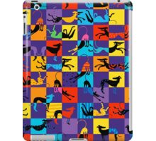 Pop Art Hounds iPad Case/Skin