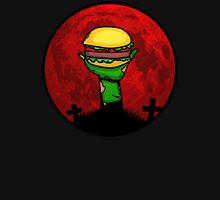 Zombie's hamburger Unisex T-Shirt
