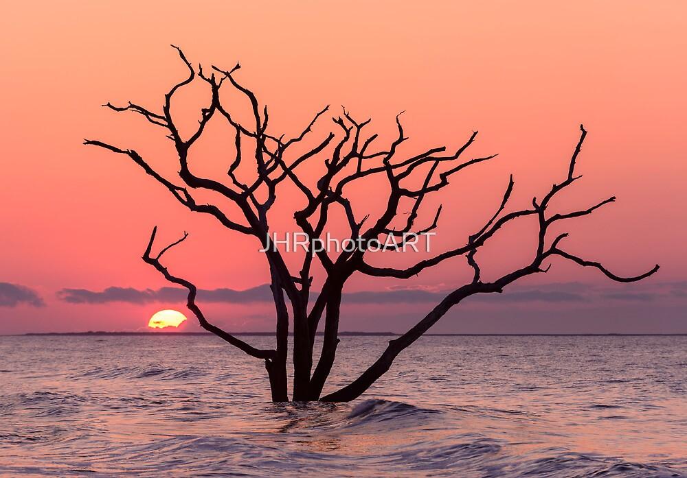 The Sunrise by JHRphotoART