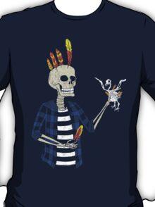 The Hair Master T-Shirt
