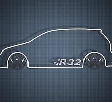 R32 MkV by BGWdesigns