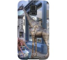 The Keswick Giraffe Samsung Galaxy Case/Skin
