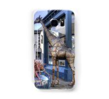 The Keswick Giraffe Samsung Galaxy Case/Skin