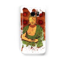 Buddha Samsung Galaxy Case/Skin