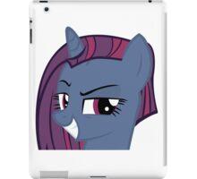 I'm a genius iPad Case/Skin