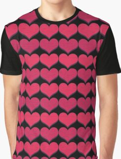 Hearty Graphic T-Shirt