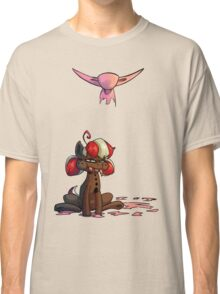 Pitch - Eat the Tie Classic T-Shirt