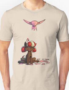 Pitch - Eat the Tie Unisex T-Shirt
