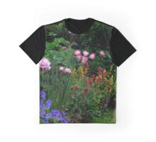 A corner of my garden Graphic T-Shirt