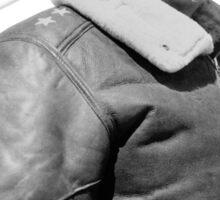 General George Patton Sticker