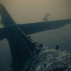PBY Catalina - Biak, West Papua by Stephen Permezel