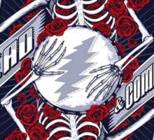 Dead & Company. Camden Sticker