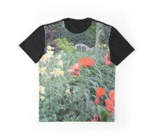 Think Of Me Fondly Graphic T-Shirt