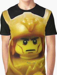 Lego Flying Warrior Graphic T-Shirt