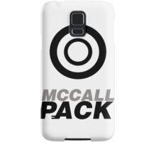 McCall Pack Samsung Galaxy Case/Skin