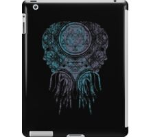 Two Heads Are Better iPad Case/Skin