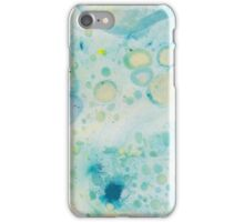 Marbling Designs iPhone Case/Skin