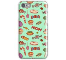 Candy & Bonbon iPhone Case/Skin