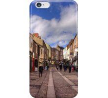Durham Street Life iPhone Case/Skin