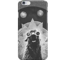 Llama Love iPhone Case/Skin