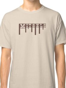 Mitsels Classic T-Shirt