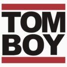 Run DMC Tom Boy by yeahshirts