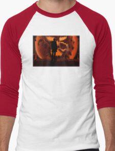 Take My Memories Men's Baseball ¾ T-Shirt