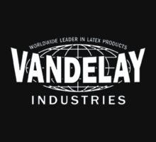 Vandelay Industries by AdamKadmon15