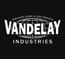 Vandelay Industries by AdamKadmon15