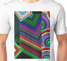 Fields of Play Unisex T-Shirt