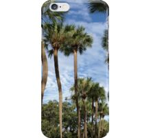 Palm Tree Peace iPhone Case/Skin