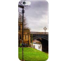 Skeldergate Bridge iPhone Case/Skin