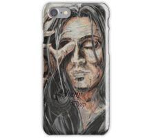 johnny deep iPhone Case/Skin